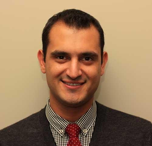 Dr Shameem Shaker