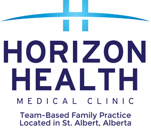Horizon Health Clinic Logo