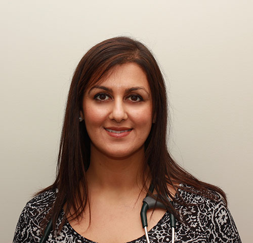 Dr Vajdiyeh Shaker